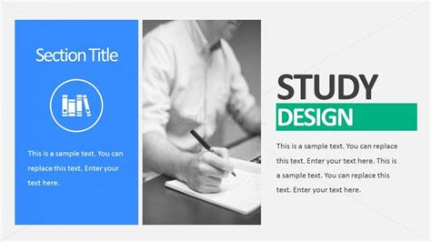 Clinical Trial Process Powerpoint Templates Slidemodel Clinical Presentation Template