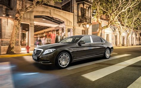 maybach car 2015 2015 mercedes maybach s600 5 wallpaper car wallpapers