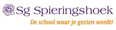 At Home Logo by Sg Spieringshoek Ouderweb