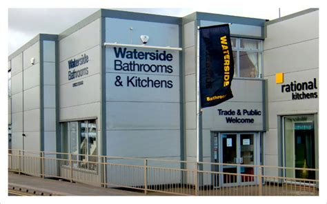 Bathrooms Company Profile Waterside Kitchens And Bathrooms Waterside Kitchens And
