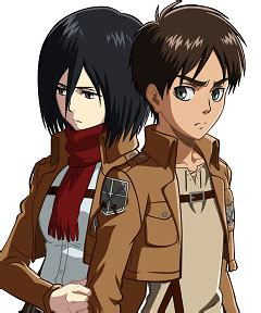 attack on titan anime quora what is the most attractive thing about mikasa ackerman