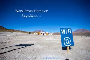 that you can work from home work from home the ultimate lifestyle change the goodista