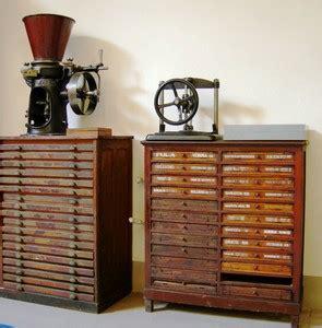 cassettiere antiche museo della sta e sta d arte a lodi collezione