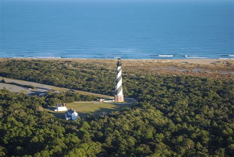 art of facts part 10 hatteras island the outer banks outer banks national park service history cape hatteras