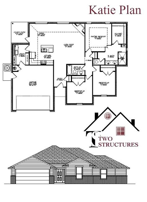 time home buyers bertels family two structures homes