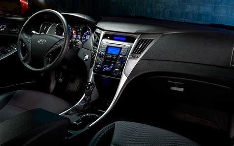 Hyundai Sonata 2014 Interior by 2013 Hyundai Sonata Hybrid Interior Models Picture