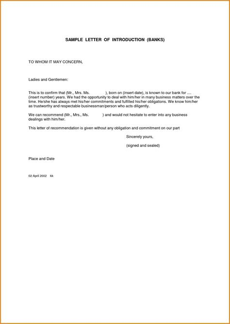valid business letter format docx business letter