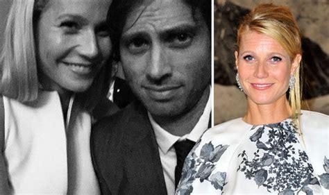 Gwyneth New Bfs by Gwyneth Paltrow Confirms With Boyfriend Brad