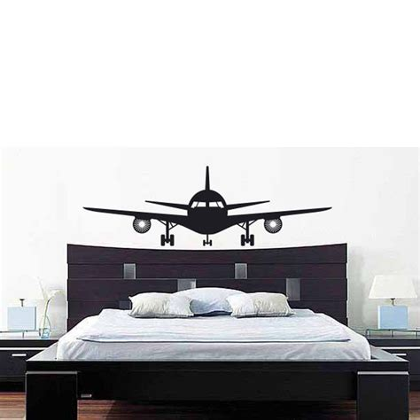 aeroplane wall stickers buy wholesale airplane bedroom from china airplane bedroom wholesalers aliexpress