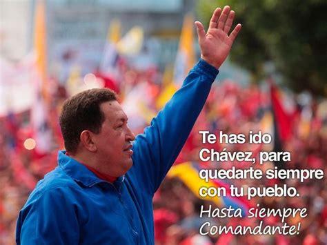 asi es el comunismo de chavez el eco de los pasos el siglo xxi es el del chavismo noticias taringa