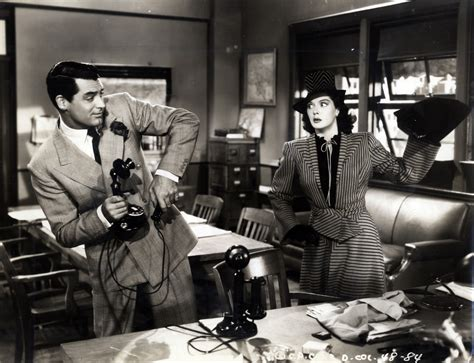 themes in his girl friday his girl friday 1940 directed by howard hawks moma