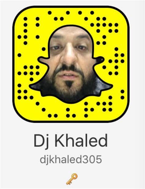 Dj Khaled Snapchat | kylie jenner vs dj khaled who gets more snapchat story