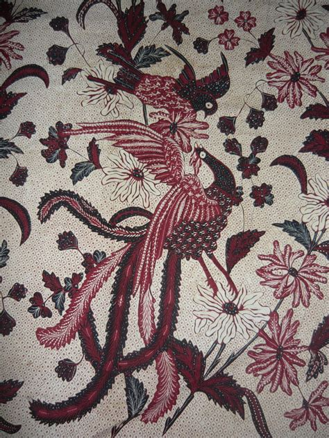 antikpravedablogspotcom kain batik tulis jarik