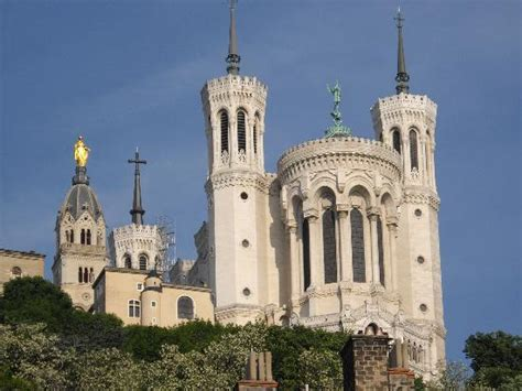 Basilique Notre Dame de Fourviere Photo de Basilique Notre Dame de Fourvière, Lyon TripAdvisor