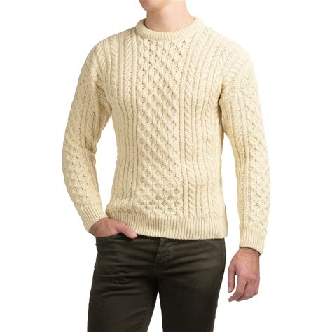Sale Sweater Jg peregrine by j g wool sweater for save 52