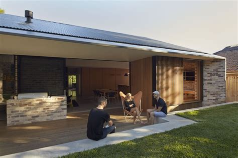Dachluke Haus by Let There Be Light Skylight House Architectureau