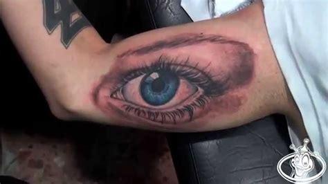 Tattoo Eye Youtube | duke103 com blue eye tattoo 2012 youtube
