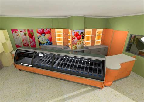 arredi gelaterie arredamento gelaterie
