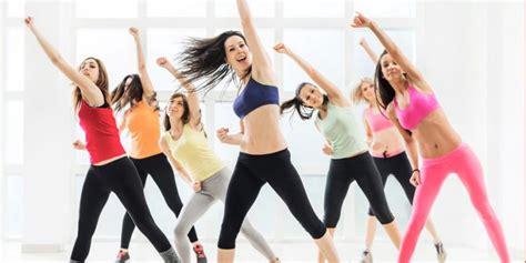 manfaat zumba dance  kebugaran tubuh talaga