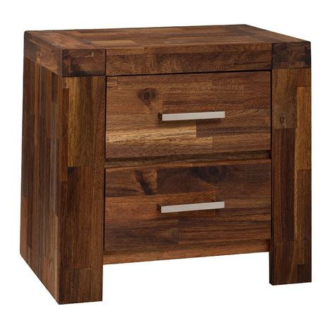 arctic 2 drawer pedestal decofurn factory shop