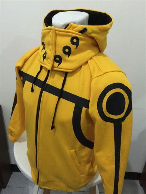 Hoodie Kurama 1 kurama ultimate hoodie sweater jacket