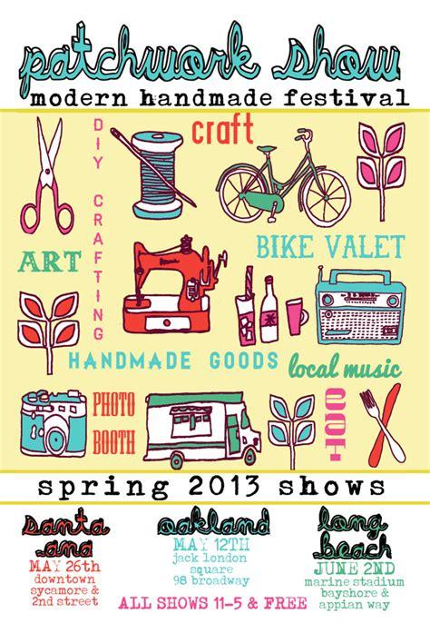 Handmade Poster Design - creativedictionary craft fair posters