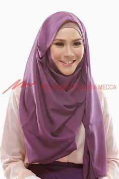 tutorial hijab syar i zaskia mecca fashion on pinterest hijab tutorial actresses and models
