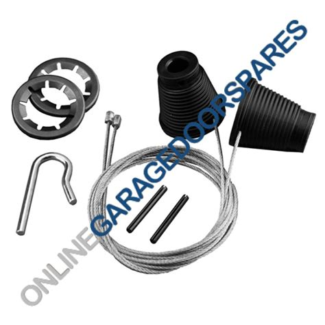 pattern cones and cables compact gear garage