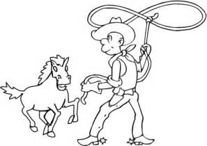 coloring pages of cowboys and horses 301 moved permanently