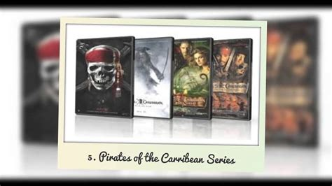 most epic film of all time top ten most epic movie series of all time youtube