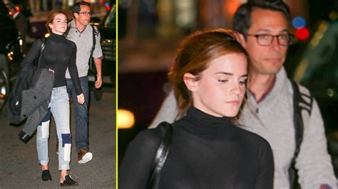 emma watson dan william mack knight is emma watson dating 35 year old tech entrepreneur