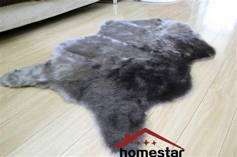 wonderful Faux Animal Skin Rugs #2: Luxury-Shaggy-Carpet-Animal-Skin-Rug-Faux-Fur-Rug-Sheepskin-Floor-Mat-Soft-Fluffy-Pile-Rug.jpg