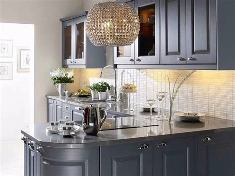 Kitchen Design Trends For 2014 Your Kitchen Broker Kitchen Cabinets Painted Light Gray