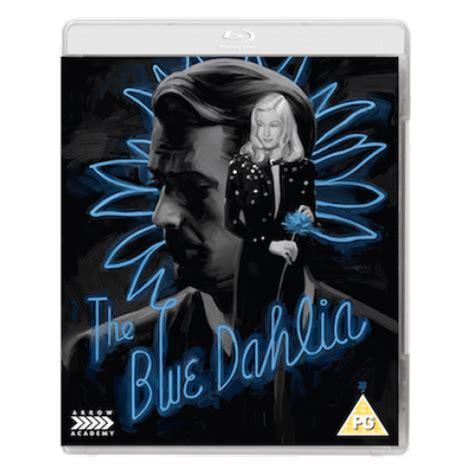 film blue dahlia the blue dahlia 1946 blu ray review