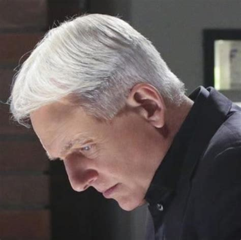 whats the gibbs haircut about in ncis only mark harmon