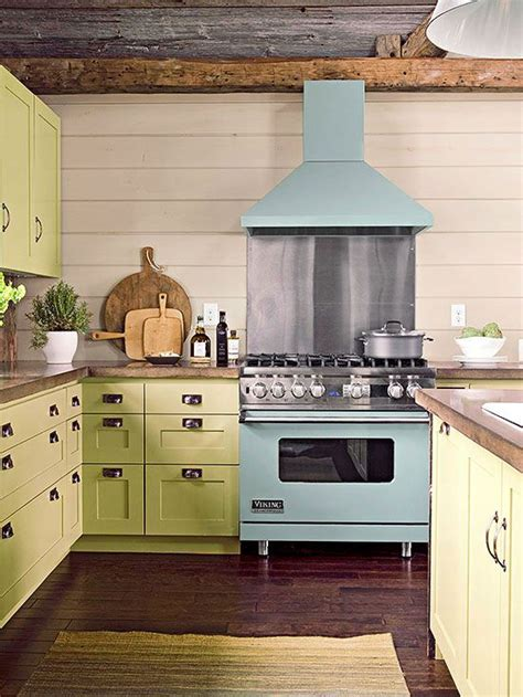 25 beautiful cottage kitchen design ideas decoration