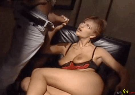 lusty milf and her lovely cock   porn gif