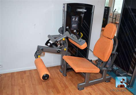 banc de course a vendre machine de musculation a vendre muscu maison