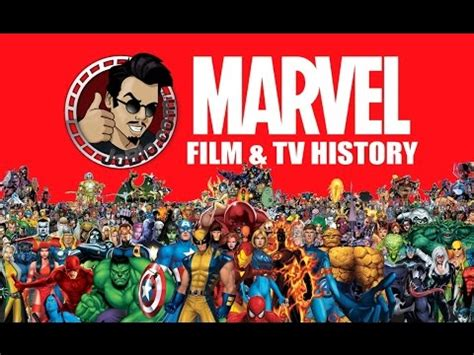 marvel film rights history the history of marvel film and television 2015 superhero