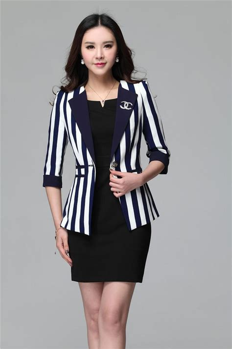 jacket design ladies suits spring summer uniform design office suits jackets and
