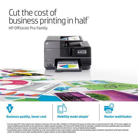 printer hp yang bagus bisa print scan dan copy ada wifinya