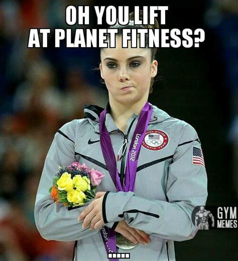Planet Fitness Memes - planet fitness fitness humor pinterest