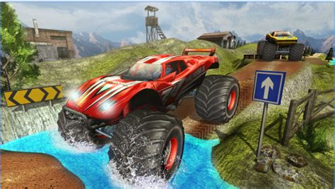 truck racing free for pc truck hill racing for pc windows or mac