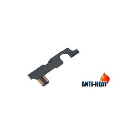 Guarder Anti Heat Selector Plate Ak guarder anti heat selector plate for m16 m4 series