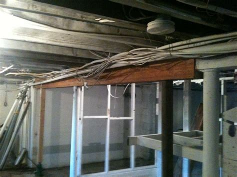 Structural Repairs ? AJN Construction