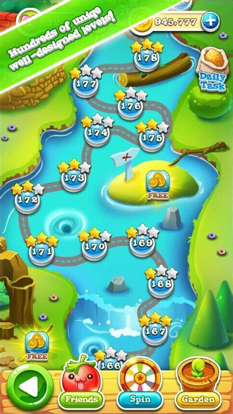 crush mania spring hd apk download free casual game for garden mania 2 1mobile com