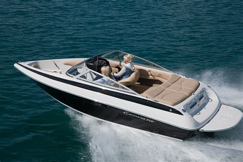 crown boats crownline 18 ss mandurah outboards