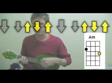 ukulele tutorial elephant gun tutorial beirut elephant gun para ukulele completo e