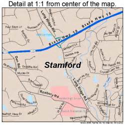 stamford connecticut map 0973000
