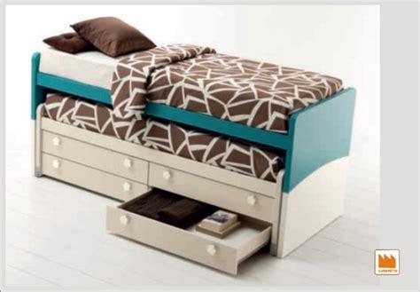 letto con cassetti sotto il letto contiene cassetti o contenitore